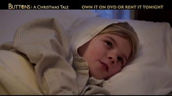 Buttons: A Christmas Tale Home Entertainment TV Spot - 49 commercial airings