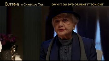 Buttons: A Christmas Tale Home Entertainment TV Spot - Thumbnail 5