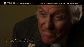Buttons: A Christmas Tale Home Entertainment TV Spot - Thumbnail 6