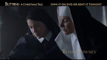 Buttons: A Christmas Tale Home Entertainment TV Spot - Thumbnail 7