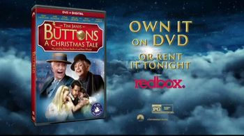 Buttons: A Christmas Tale Home Entertainment TV Spot - Thumbnail 8