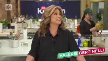 Food Network Kitchen TV Spot, 'Anybody' Featuring Valerie Bertinelli - Thumbnail 1