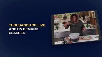 Food Network Kitchen TV Spot, 'Anybody' Featuring Valerie Bertinelli - Thumbnail 3