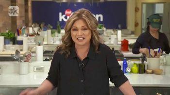 Food Network Kitchen TV Spot, 'Anybody' Featuring Valerie Bertinelli - Thumbnail 6