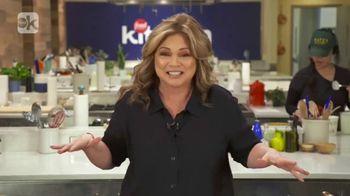 Food Network Kitchen TV Spot, 'Anybody' Featuring Valerie Bertinelli - Thumbnail 7