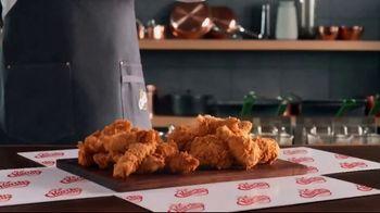 Church's Chicken Restaurants Holi-Deals TV Spot, 'Tis the Season: $5'