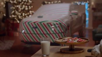 Ford Built for the Holidays Sales Event TV Spot, 'Spoil the Surprise' [T1]