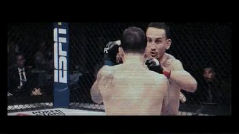ESPN+ TV UFC 245 Spot, 'Holloway vs Volkanovski' - Thumbnail 3