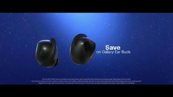 Best Buy Samsung Savings Event TV Spot, 'Holidays: Savings Delivered by an Angel' - Thumbnail 8