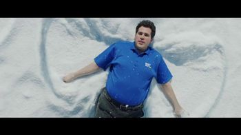 Best Buy Samsung Savings Event TV Spot, 'Holidays: Savings Delivered by an Angel' - Thumbnail 3