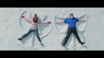 Best Buy Samsung Savings Event TV Spot, 'Holidays: Savings Delivered by an Angel' - Thumbnail 5