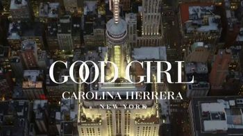 Carolina Herrera Fragrances TV Spot, 'Official' Featuring Karlie Kloss, Song by Chris Issak - Thumbnail 1