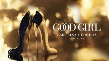 Carolina Herrera Fragrances TV Spot, 'Official' Featuring Karlie Kloss, Song by Chris Issak - Thumbnail 7