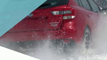 Subaru TV Spot, 'Make Tracks' [T2] - Thumbnail 3
