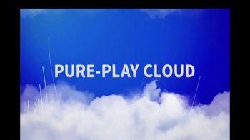 WisdomTree TV Spot, 'WCLD: WisdomTree Cloud Computing Fund' - Thumbnail 2