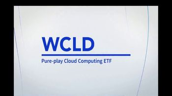WisdomTree TV Spot, 'WCLD: WisdomTree Cloud Computing Fund' - Thumbnail 5
