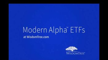 WisdomTree TV Spot, 'WCLD: WisdomTree Cloud Computing Fund'
