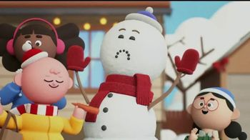 The Kroger Company TV Spot, 'Holidays: Seasonal Savings'