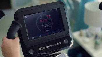 Bowflex Holiday Deals TV Spot, 'Keeps You Working Out' - Thumbnail 9