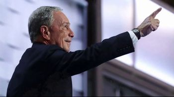 Mike Bloomberg 2020 TV Spot, 'Tough Fights' - 571 commercial airings