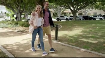 SKECHERS Max Cushioning Collection TV Spot, 'Get More: Women'