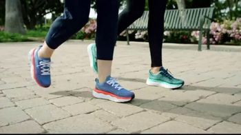 SKECHERS Max Cushioning Collection TV Spot, 'Get More: Women' - Thumbnail 4