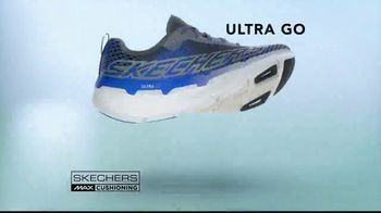 SKECHERS Max Cushioning Collection TV Spot, 'Get More: Women' - Thumbnail 5