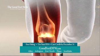 The Good Feet Store TV Spot, 'Functionality' - Thumbnail 3