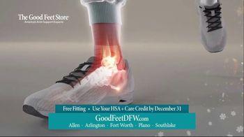 The Good Feet Store TV Spot, 'Functionality' - Thumbnail 4