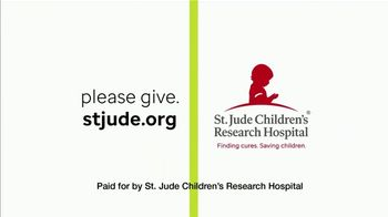 St. Jude Children's Research Hospital TV Spot, 'The Discovery' Featuring Michael Strahan - Thumbnail 8