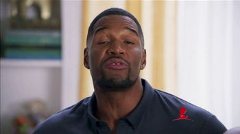 St. Jude Children's Research Hospital TV Spot, 'The Discovery' Featuring Michael Strahan - Thumbnail 3