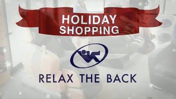 Relax the Back TV Spot, 'Live Well and Give Well' - Thumbnail 1