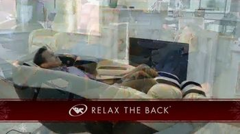 Relax the Back TV Spot, 'Live Well and Give Well' - Thumbnail 5