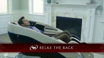 Relax the Back TV Spot, 'Live Well and Give Well' - Thumbnail 6