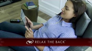 Relax the Back TV Spot, 'Live Well and Give Well' - Thumbnail 8