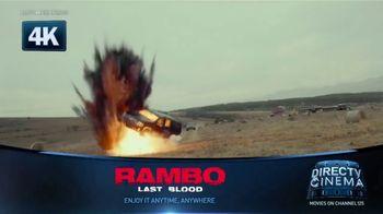 DIRECTV Cinema TV Spot, 'Rambo: Last Blood' - Thumbnail 4