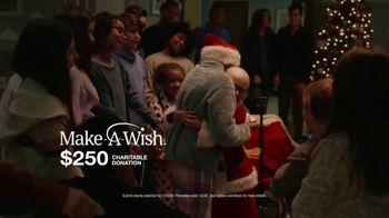 Subaru Share the Love Event TV Spot, 'Little Santa' [T2]