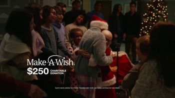 Subaru Share the Love Event TV Spot, 'Little Santa' [T2] - 3141 commercial airings