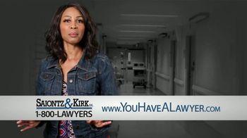 Saiontz & Kirk, P.A. TV Spot, 'Birth Injury: Devastated' - Thumbnail 2