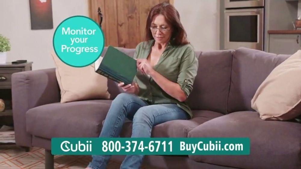 Cubii TV Spot, Getting the Movement You Need - Screenshot 6