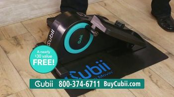 Cubii TV Spot, 'Getting the Movement You Need' - Thumbnail 10