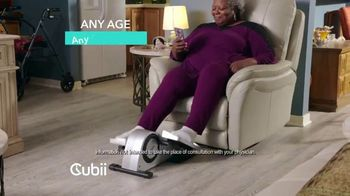 Cubii TV Spot, 'Getting the Movement You Need' - Thumbnail 3