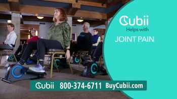 Cubii TV Spot, 'Getting the Movement You Need' - Thumbnail 7