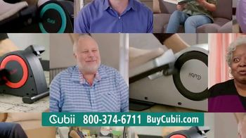 Cubii TV Spot, 'Getting the Movement You Need' - Thumbnail 9