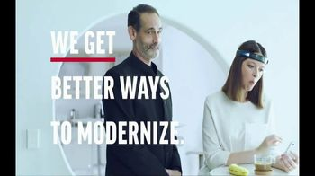 CDW NetApp TV Spot, 'The Future Workplace of Today'