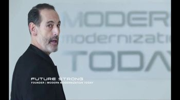 CDW TV Spot, 'The Future Workplace of Today' - Thumbnail 1