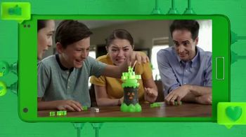 Meltdown TV Spot, 'Nickelodeon: The Buzz'