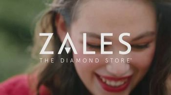 Zales Winter Jewelry Sale TV Spot, 'Holidays: The Diamond in Your Life'