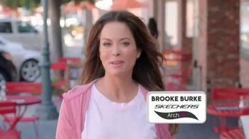 SKECHERS Arch Fit TV Spot, 'Enjoy My Day' Featuring Brooke Burke - Thumbnail 1
