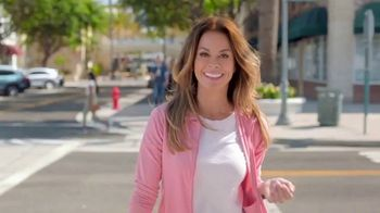 SKECHERS Arch Fit TV Spot, 'Enjoy My Day' Featuring Brooke Burke